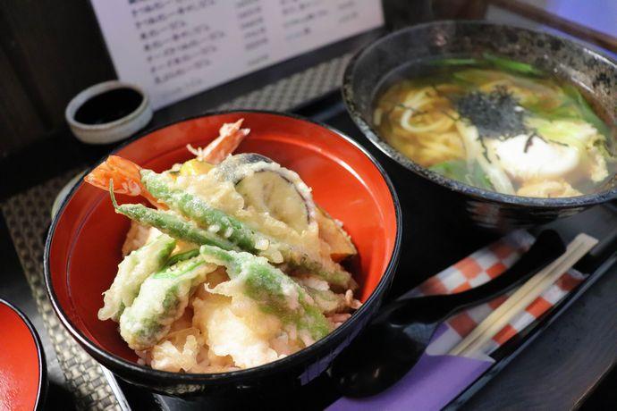 【南さつま市】京うどん彌蔵(やぞう):加世田で食べられる絶品関西だしうどんと各種メニューに舌鼓!