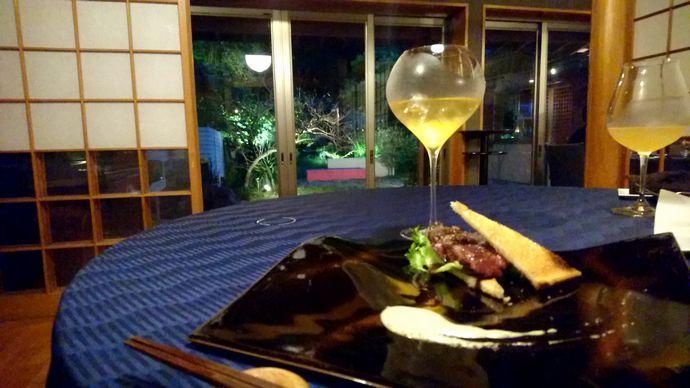 【鹿児島市 城山】Ceri Yoshito Sameshima:城山で特別な日の極上イタリアン