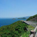 南さつま海道八景:薩摩半島南西部に位置する屈指の展望スポット