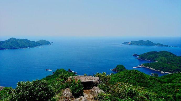 【南さつま市】亀ヶ丘:薩摩半島を代表する屈指の大パノラマを堪能しよう!
