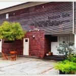 Bauhaus Cafe(バウハウスカフェ)