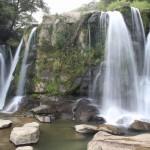 曽於市財部 桐原の滝