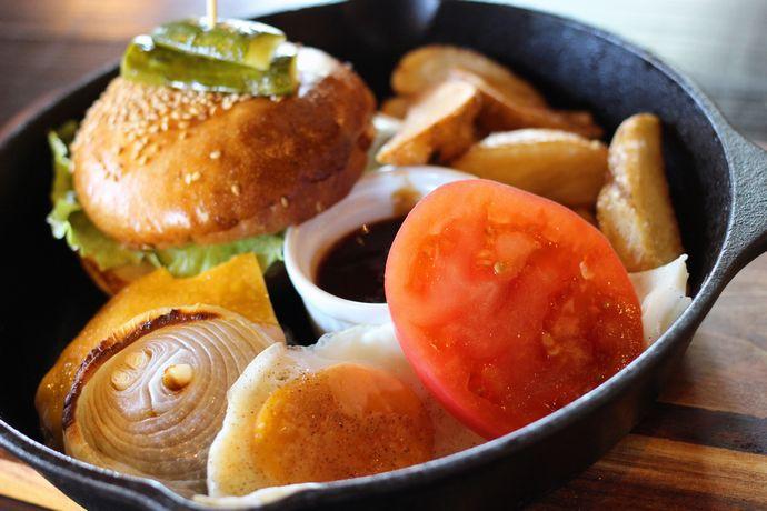 MATHERuBA Cafe (マザルバカフェ)