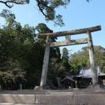 竹田神社(島津忠良公墓所)