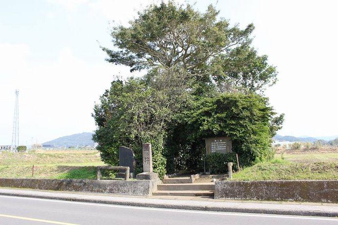 玉乃井:日本最古の井戸は唐船峡のそばにある!