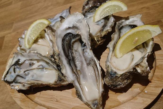 北海道レストラン原始焼 鹿児島:北海道好きの鹿児島人に朗報!ついに来た!産地直送のお店 @中山