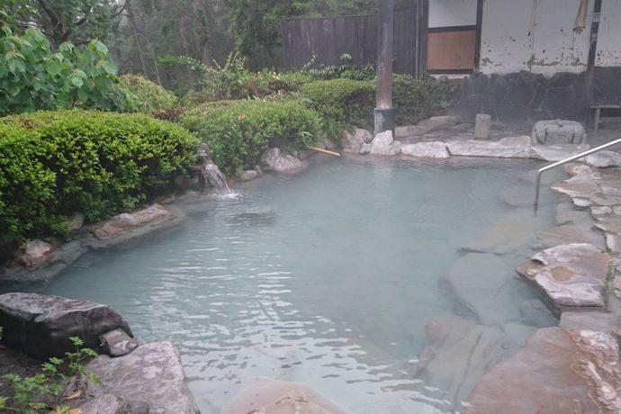 さくらさくら温泉 :全国でも珍しい泥湯を楽しもう!@霧島