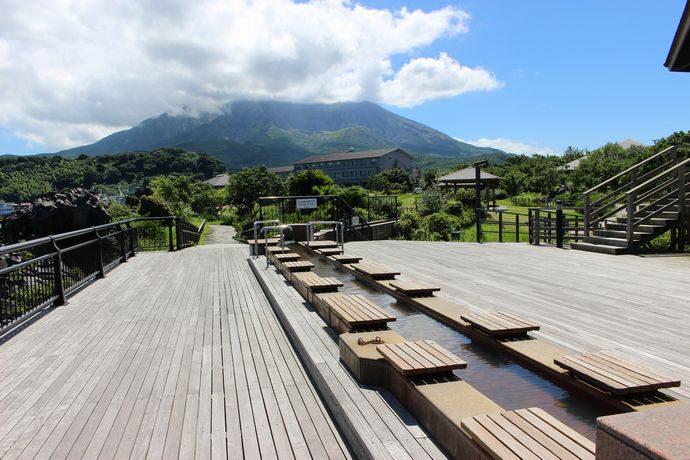 鹿児島の観光スポット