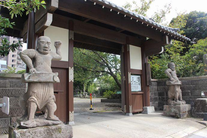 【鹿児島市南林寺町】月照上人墓所(南洲寺):西郷隆盛菩提寺でもあり薩摩を支えた多くの名士が眠る場所