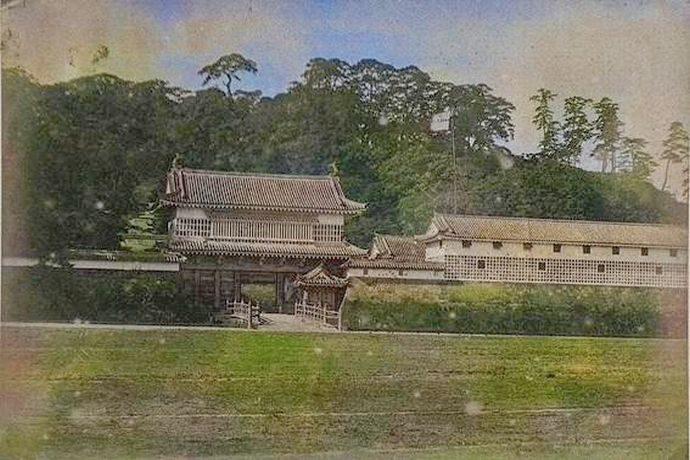 カラーで見る 明治、大正時代の鹿児島古写真