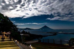 【南九州市頴娃町】番所鼻自然公園:伊能忠敬も称賛した天下の絶景