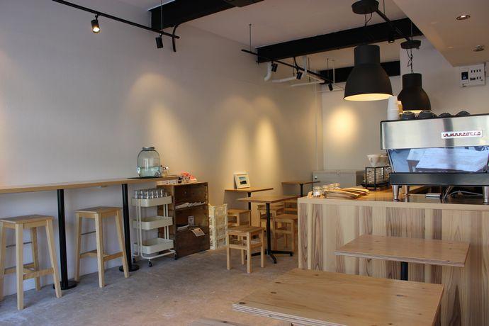 【日置市】Days Coffee(デイズコーヒー) :伊集院で楽しむスペシャルティコーヒー