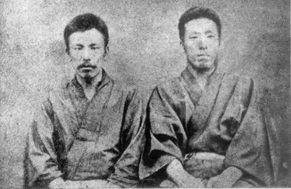 桐野利秋 別府晋介の生誕地:最後まで西郷隆盛を支えた二人の生家跡