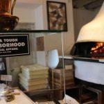 Pizzeria il Timballo(ピッツェリアイルティンバッロ)にてランチを楽しみました