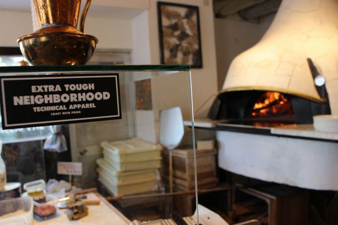 Pizzeria il Timballo(ピッツェリア イル ティンバッロ):谷山駅近くにOPEN!本格ナポリ窯のピッツァを堪能しよう!