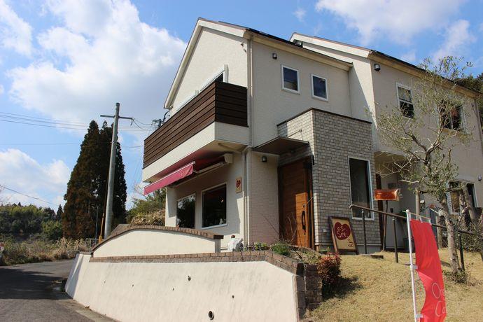 【薩摩川内市】アズセット(as-set.):入来麓近くにある地元支持率の高い人気カフェ