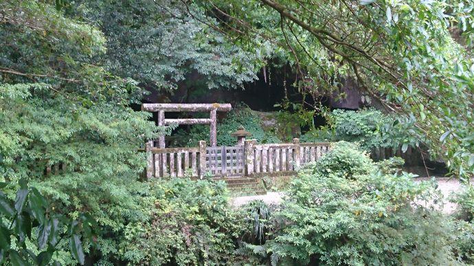 【曽於市】吾平山上陵:神武天皇の両親が眠る陵墓で小伊勢とも呼ばれる景観を楽しむ