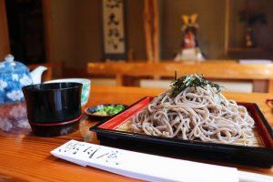 【指宿市】照月庵:青隆寺の食堂は身も心も休まる山の中の名店