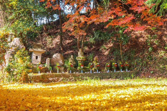 徳重神社(旧妙円寺跡):島津義弘公の菩提寺であると旧跡をたどって【日置市】