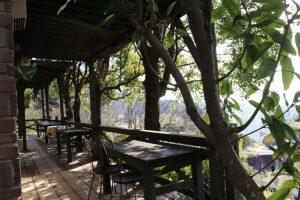 【日置市】ふきのとう(風木野陶):日吉の山の中に佇む小さなレストラン