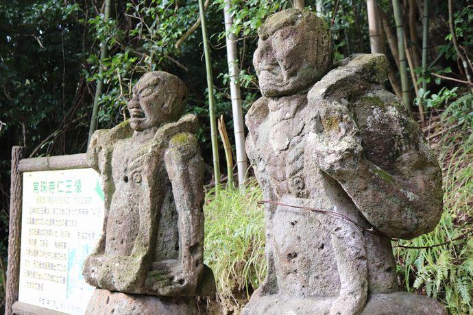 【南さつま市】常珠寺跡:相州島津家墓所と島津日新公とその母常盤様へのお参り