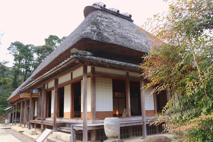 【薩摩川内市】旧増田家住宅:入来麓の国指定重要文化財で古き良き日本家屋の素晴らしさを堪能