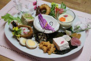 【霧島市】cafe&Gallay風雷坊主ミロク:自家製無農薬の自然食材と大人が安らげる空間