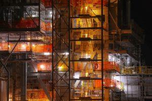 鹿児島でもキレイな工場夜景が見れるようになったので行ってみた
