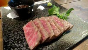 【鹿児島市天文館】おおすみ美食市場:A5肉が反則的な美味しさで泣きそうになりました