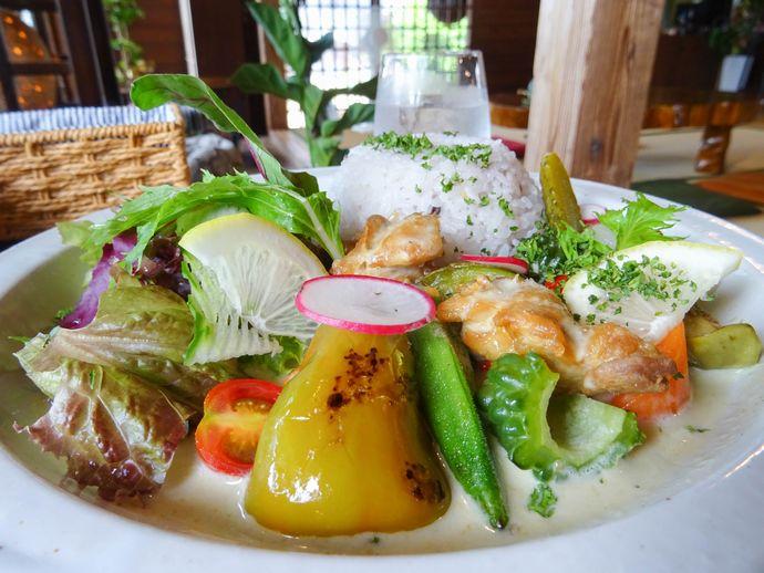 【南九州市知覧町】Cafe Cochi(カフェコチ):古民家ランチで見た目も映えるカレーが美味すぎた件