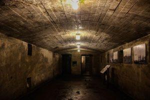 【鹿屋市串良町】串良海軍航空基地跡:平和記念公園と地下壕電信司令室跡を訪ねて
