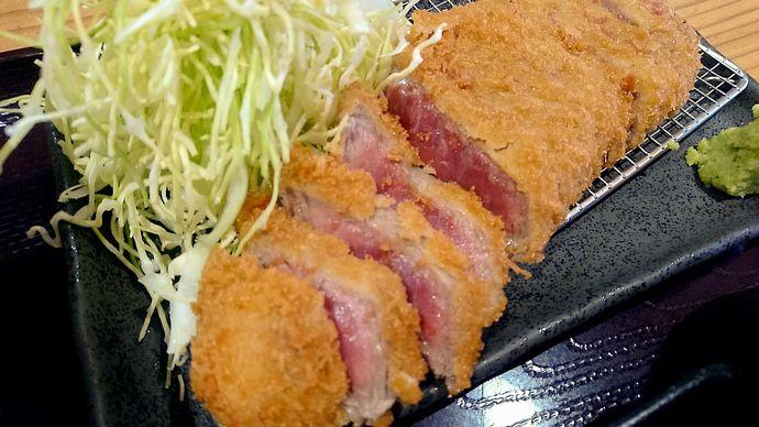 牛かつぎゅう太:弁当も大人気!和牛日本一の鹿児島で至高の牛かつを食べよう【鹿児島市天文館】