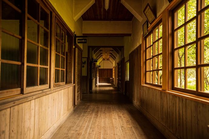 布計小学校跡:伊佐の最北地にある集落の木造校舎を訪ねて